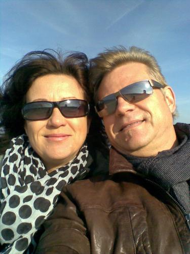 Carmen und Uwe