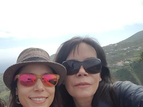 Sonia y Asdrubal