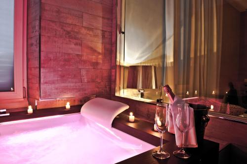 Corso Boutique Luxury Rooms