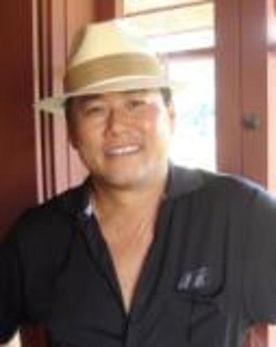 Jorge Chinen
