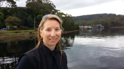 Caroline Dutton
