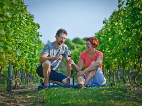 Barbara i Marcin Plochoccy