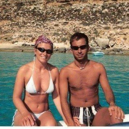 Sonia ed Enrico