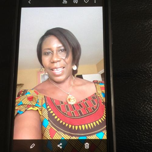 Janet Constance Ofosu