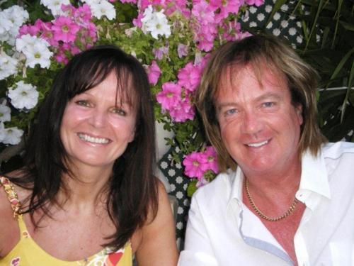 Michael and Linda Hale