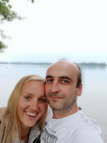 Agnieszka i Jozef