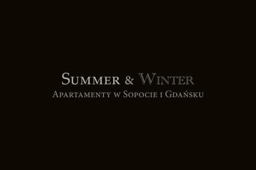 Agnieszka - SUMMER & WINTER LUXURY APARTMENTS IN SOPOT & GDANSK