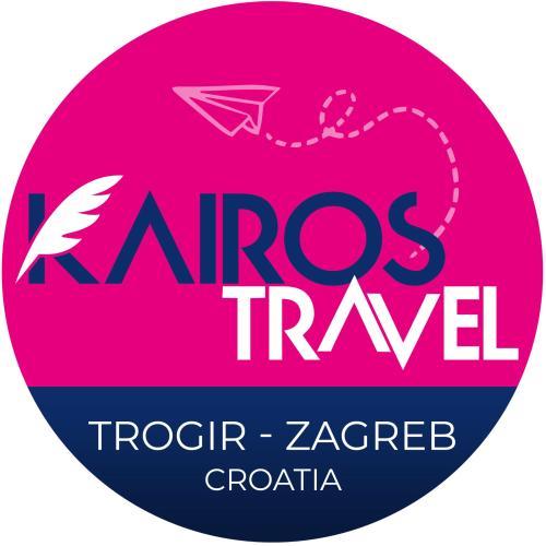 Kairos Travel Team