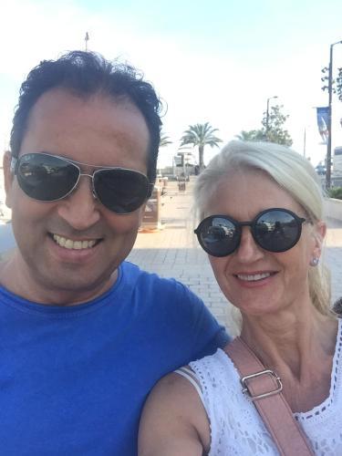 Naim & Nancy