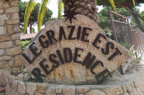 Residence Le Grazie Est