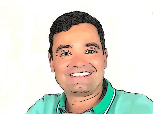 Henry Sousa Espadinha
