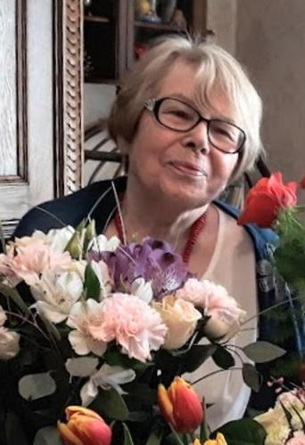 Irena Grabowska