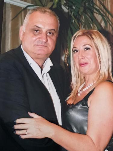 Емилия и Георги Тошеви