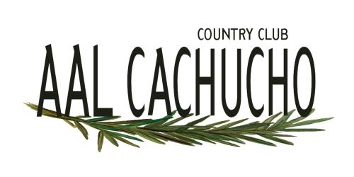 AAL CACHUCHO Country House