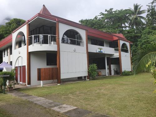 Residence Vainau