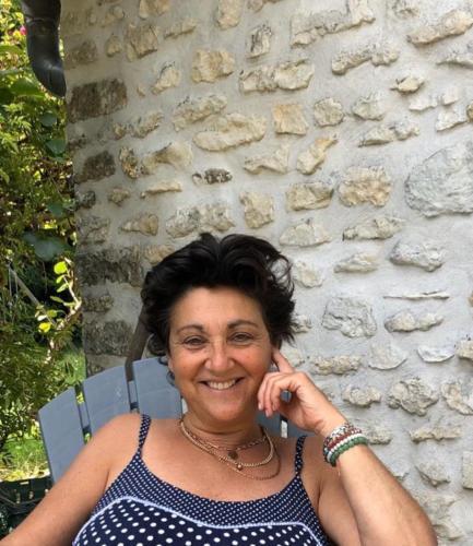 julia weisbaum