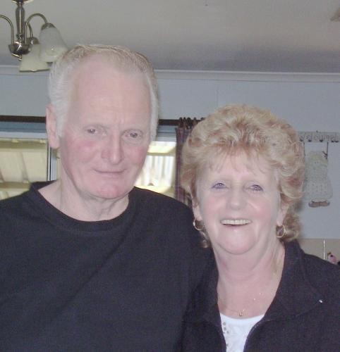 Kaye and Rob