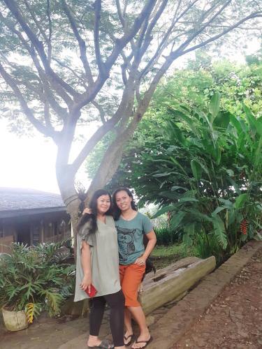 Pipit and Lia