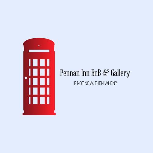 Pennan Inn BnB&Gallery