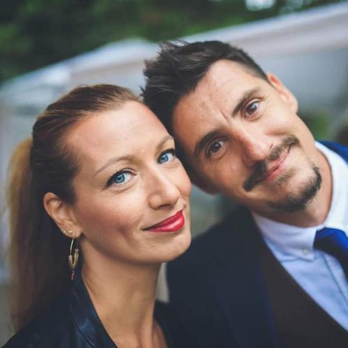 Mirna & Ivan