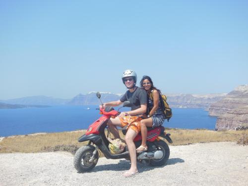 Leandro & Yamila