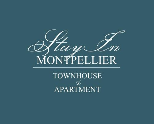 Stay In Montpellier