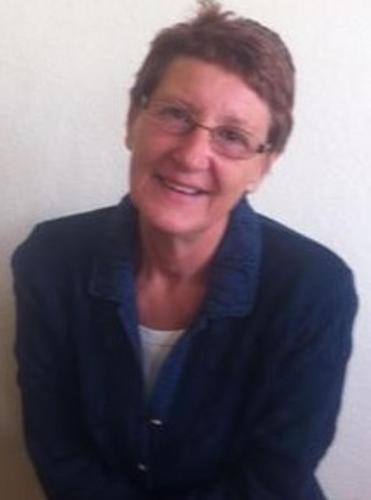 Birgitte Rom Jacobsen