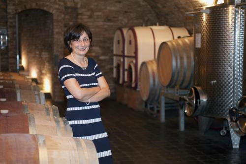 Silvia Rivella
