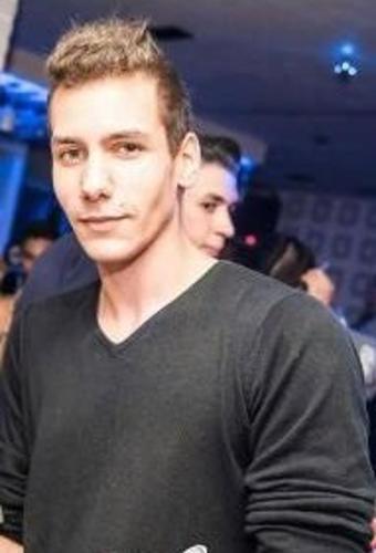 Michail Pantelakis