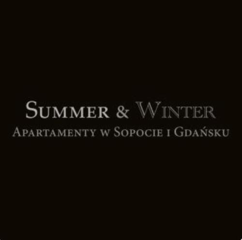 SUMMER & WINTER LUXURY APARTAMENTY W SOPOCIE I GDAŃSKU