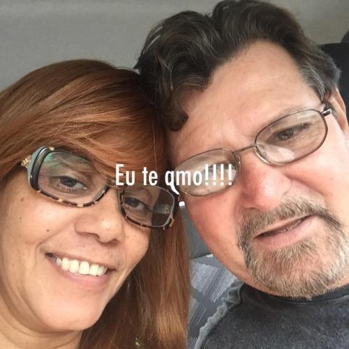 Edson e Claudia