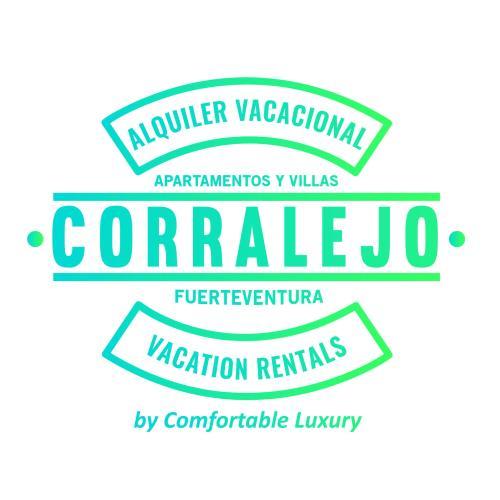 Apartamentos y Villas Fuerteventura, by Comfortable Luxury