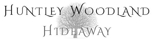Huntley Wood Hideaways