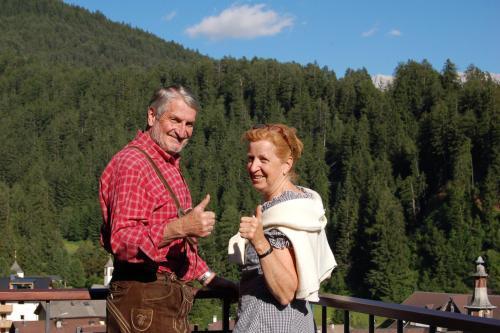 Lorenz & Carmen Moroder