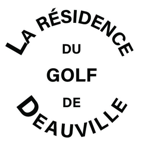 LA RÉSIDENCE DU GOLF DE DEAUVILLE