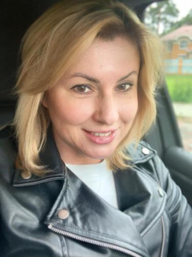 Екатерина Постовая
