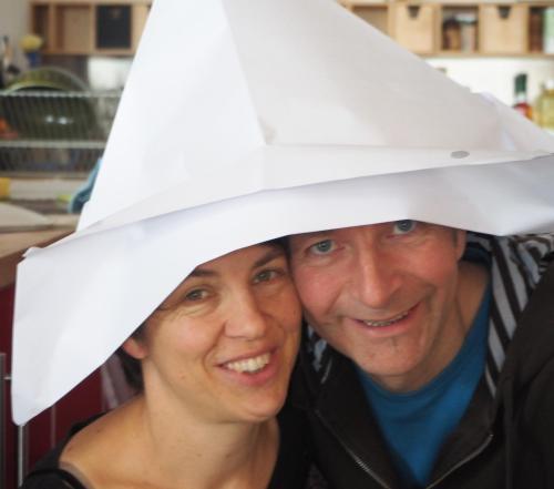 Irene und Urs Lehmann-Fäh