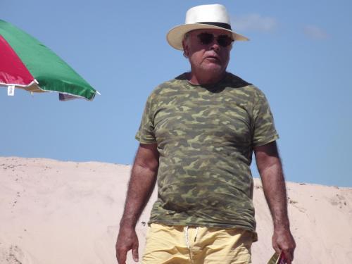 Ricardo do Monte Rosa