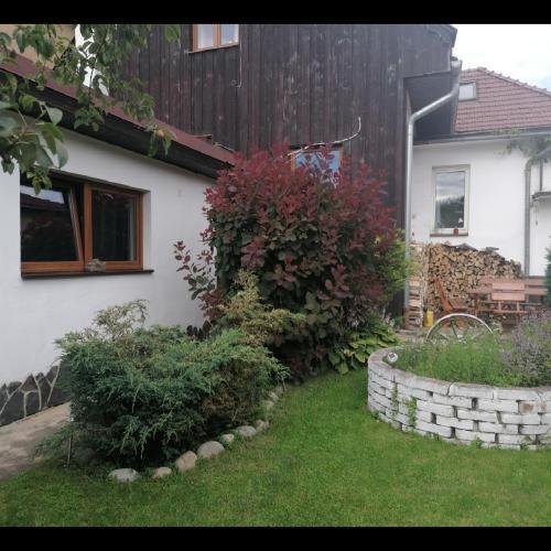 Mikulas Guesthouse