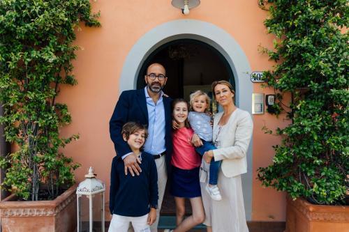 Famiglia Baldisserri