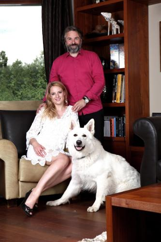 Wellness & Spa Boutique Villa Memories Owner