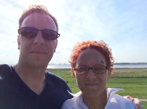 Svenja & Sascha Lentfer