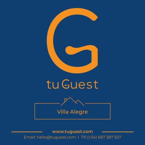 tuGuest