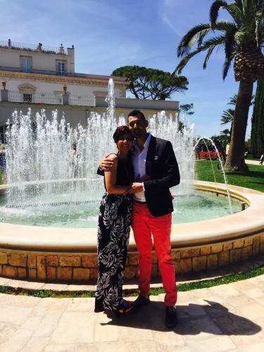 Michele e Arianna