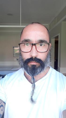 Rogério Dorcinio