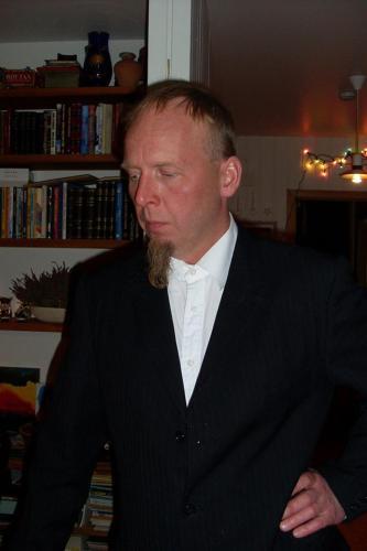 Elvar Daði