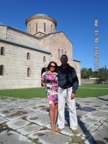 Андрей и Оксана