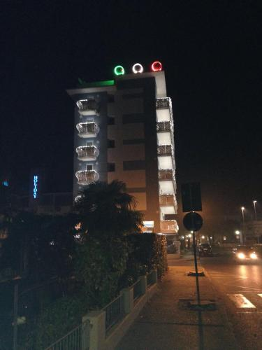 Appart Hotel Holiday
