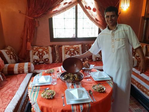 Moroccan Hideaways