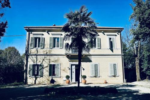 Villa Lavagnino